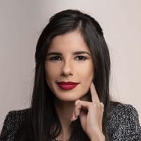Mayra Alejandra Galeano | Politóloga por la Universidad Nacional de Asunción.