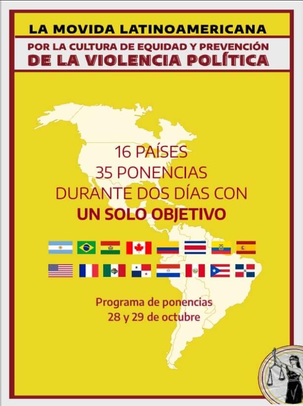 la movida Latinoamericana